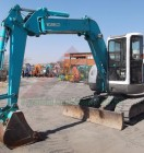 Kobelco SK75UR Excavator for Sale