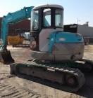 Kobelco SK75UR Excavator for Sale (3)