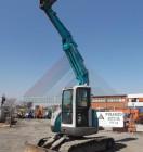 Kobelco SK75UR Excavator for Sale (8)