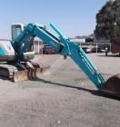 Kobelco SK75UR Excavator for Sale (9)