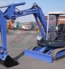 Mitsubishi MM40SR - Excavator For Sale