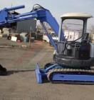 Mitsubishi MM40SR - Excavator For Sale (2)
