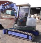 Mitsubishi MM40SR - Excavator For Sale (3)