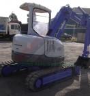 Mitsubishi MM40SR - Excavator For Sale (5)