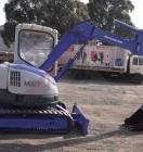 Mitsubishi MM40SR - Excavator For Sale (6)
