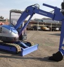 Mitsubishi MM40SR - Excavator For Sale (7)