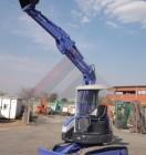 Mitsubishi MM40SR - Excavator For Sale (8)