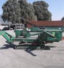 Used Crawler Crane - Toa TC304HAL (10)