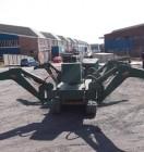 Used Crawler Crane - Toa TC304HAL (11)