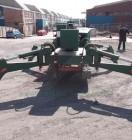 Used Crawler Crane - Toa TC304HAL (14)