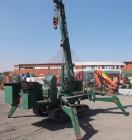 Used Crawler Crane - Toa TC304HAL (18)
