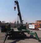 Used Crawler Crane - Toa TC304HAL (19)