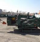 Used Crawler Crane - Toa TC304HAL (2)