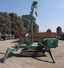 Used Crawler Crane - Toa TC304HAL (21)