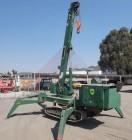 Used Crawler Crane - Toa TC304HAL (22)