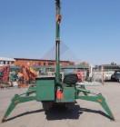 Used Crawler Crane - Toa TC304HAL (23)