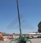 Used Crawler Crane - Toa TC304HAL (24)