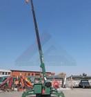 Used Crawler Crane - Toa TC304HAL (25)