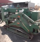 Used Crawler Crane - Toa TC304HAL (3)