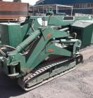 Used Crawler Crane - Toa TC304HAL (5)