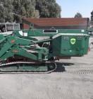 Used Crawler Crane - Toa TC304HAL (6)