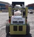 Used Skidsteer - Toyota SDK6 (4)