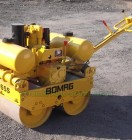 Used Walk-Behind Roller - Bomag BW65S (2)