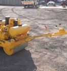 Used Walk-Behind Roller - Bomag BW65S (3)