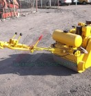 Used Walk-Behind Roller - Bomag BW65S (4)