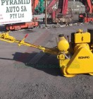 Used Walk-Behind Roller - Bomag BW65S (5)