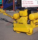Used Walk-Behind Roller - Bomag BW65S