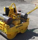 Used Walk-Behind Roller - Bomag BW75S-2 (2)