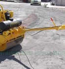 Used Walk-Behind Roller - Bomag BW75S-2 (3)