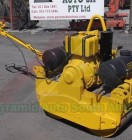 Used Walk-Behind Roller - Bomag BW75S-2