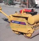 Used Walk-Behind Roller - Komatsu JV06HM-2