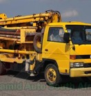 concrete pump truck (1)