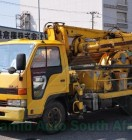 concrete pump truck (2)