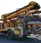 concrete pump truck (4)