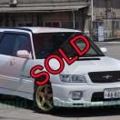 Subaru Forester STi  (1)