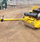 Used Walk-Behind Roller - Bomag BW75S-2 (5)