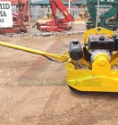 Used Walk-Behind Roller - Bomag BW75S-2 (6)