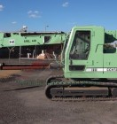 Used Tracked Crane - IHI CCH50T (2)