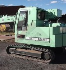 Used Tracked Crane - IHI CCH50T (3)
