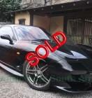 Mazda RX7 black (1)