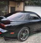 Mazda RX7 black (5)