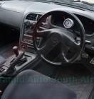 Nissan GTR BCNR33 White (11)