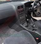 Nissan GTR BCNR33 White (12)