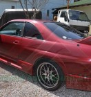 Nissan Skyline red (5)