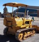 Used Bulldozer Furukawa CD5B (5)