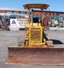Used Bulldozer Furukawa CD5B (8)